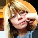 Елизавета Виноградова